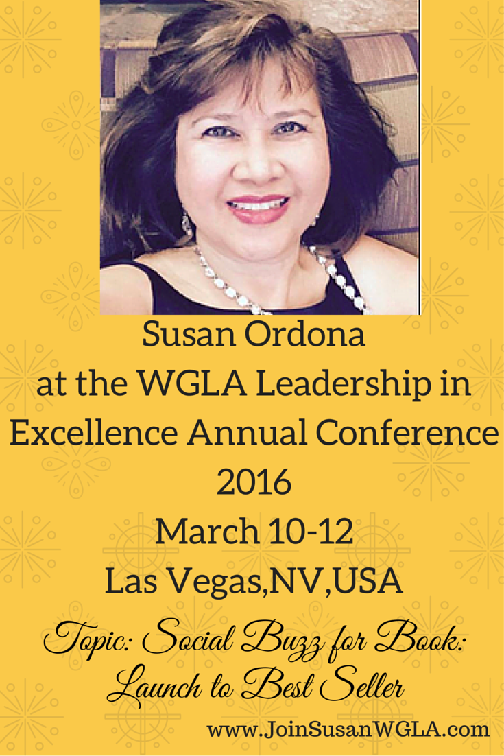 WGLA Leadership In Excellence Annual Conference 2016